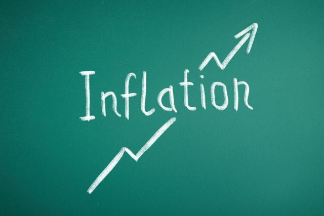 インフレのリスクとは?|生命保険はインフレに弱い?