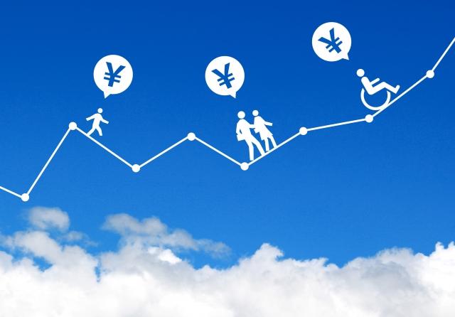低解約返戻金型終身保険とは?2つのメリット、3つのデメリット